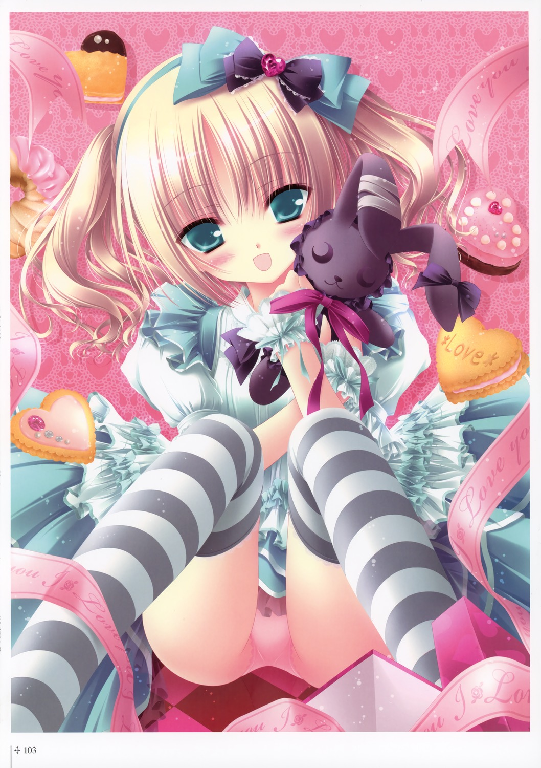 yande.re 378993 sample lolita_fashion pantsu thighhighs tinkle.jpg